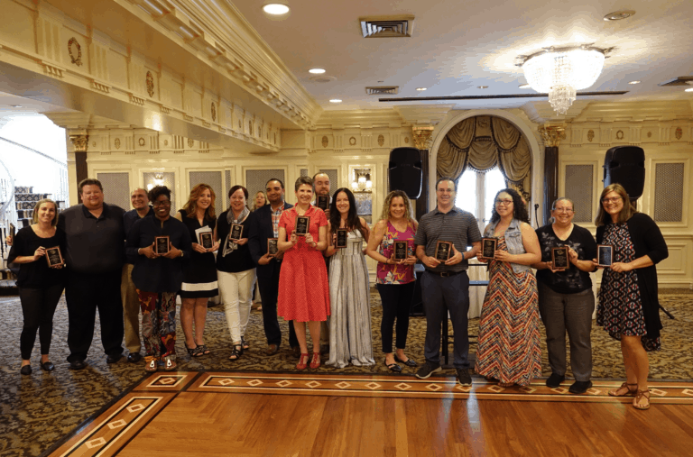End Of Year Party – The Brownstone