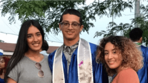Help Ismael after a Traumatic Car Accident